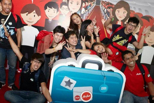 AirAsia Bloggers' Community Party-010