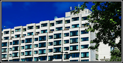 [ URBAN LANDMARK : THE INTERCONTINENTAL LONDON PARK LANE ]