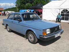 Volvo 242