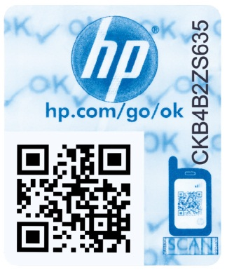 HP visual support 1 - hpcode