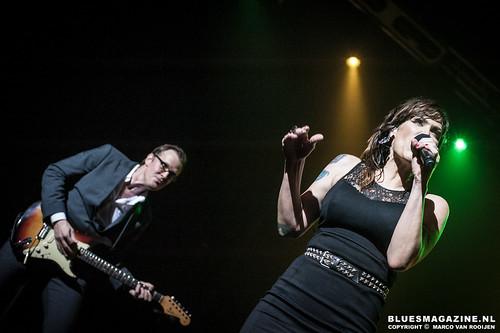 Beth Hart and Joe Bonamassa