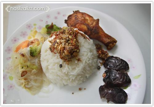 9330939751 68b4cb440f menu buka puasa simple dihujung ramadhan 2013