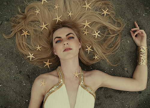 sea star by elle.hanley