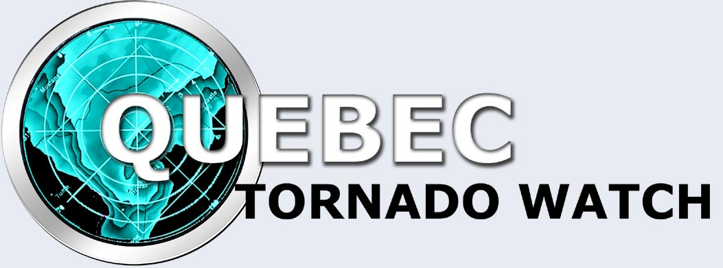 Quebec Tornado Watch