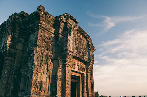 Temples of Angkor-3