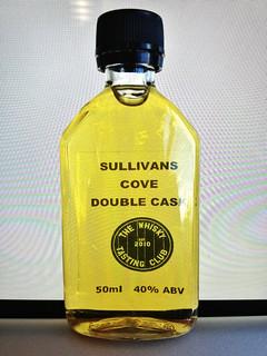 Sullivan's Cove Double Cask