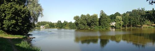 Lac de Barbençon