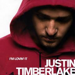 Justin Timberlake – I'm Lovin' It