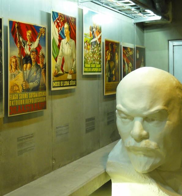 Musée de l'Occupation de Tallinn