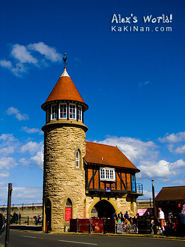 Scarborough Toll House