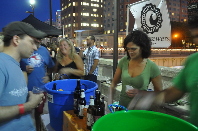 4th Annual Mass Brewers Guild Fest