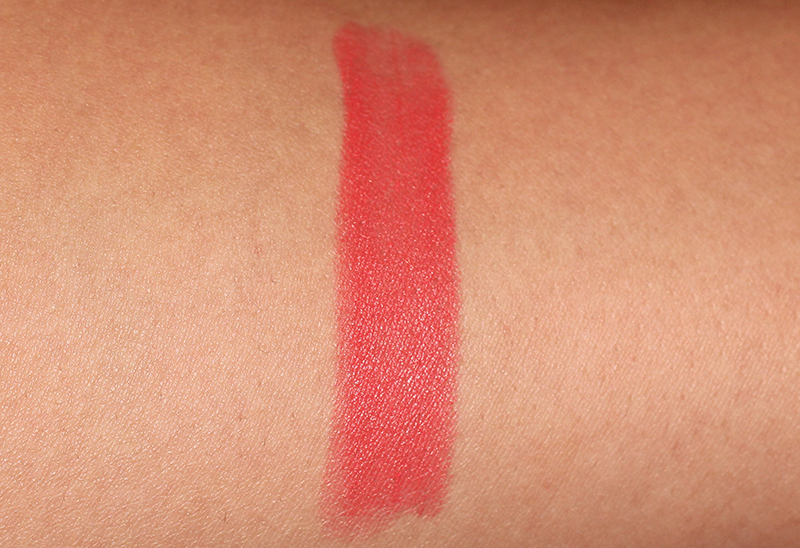 No7 Gay Geranium SWATCH_