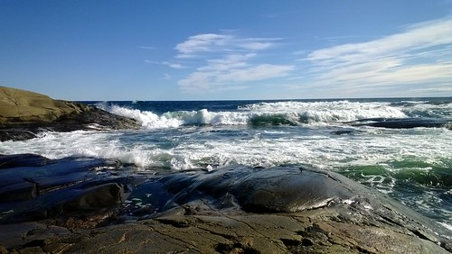 sea summer vacation seascape nature norway mobile landscape norge nokia waves stavern vestfold carlzeiss photagraphy