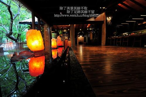 樹屋餐廳 (78)