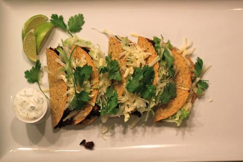 Sloppy Tacos Laura