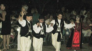 Σύλλογος Ηπειρωτών Γλυφάδας Αντάμωμα Ηπειρωτών 2013 στη Γλυφάδα