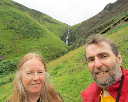 grey mare's tail