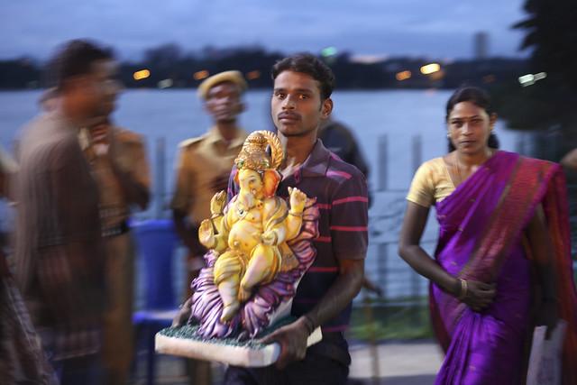 Ganesh individuel