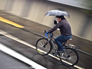 Rain rider