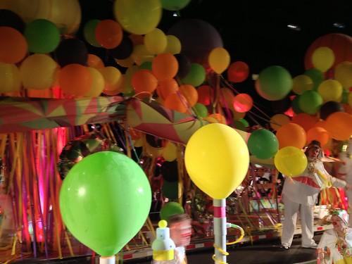 Photo 6. A clown factory #snbTO #nbog13