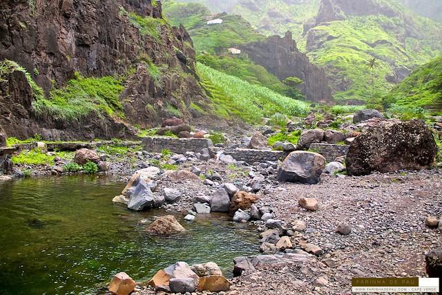 Farinha de Pau - Cabo Verde