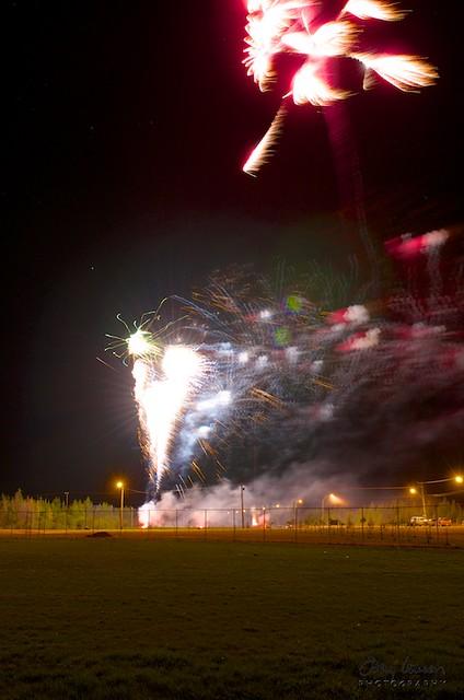 Fireworks 2013 7