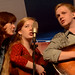 KinFolk: a celebration of family folklife at the Richmond Folk Festival