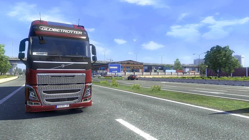 euro truck simulator 1 pc crack