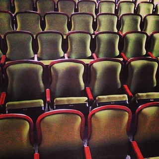 Theater Seats