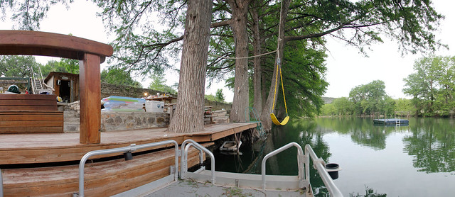 Bob's Dock