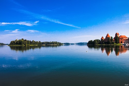 lithuania trakai nationalgeographic lietuva litauen