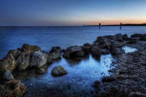 sunset digital rocks florida miami coralgables biscaynebay mathesonhammock dsrl cs6 mariohouben mhoubenphotography eoscanon6d