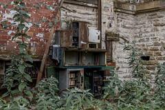Dalton Mill, Keighley