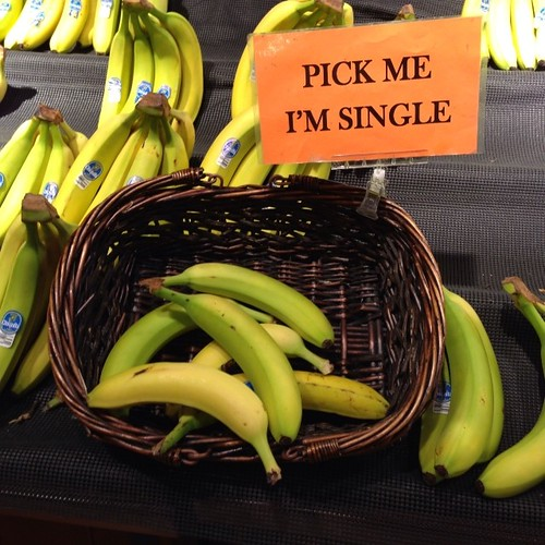 eHarmony for Bananas
