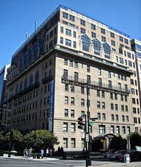 Army and Navy Club Building