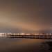 Guntersville City Lights by joegilbreath