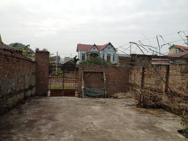 Cần bán đất ở Sài Sơn, Quốc Oai, Sổ đỏ chính chủ