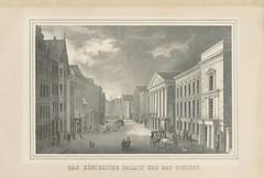 """British Library digitised image from page 91 of """"Die Haupt u. Residenz-Stadt Hannover. Ein Führer durch die Stadt und Umgegend, etc"""""""