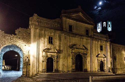 Belcastro (CZ) - Cattedrale di S. Michele