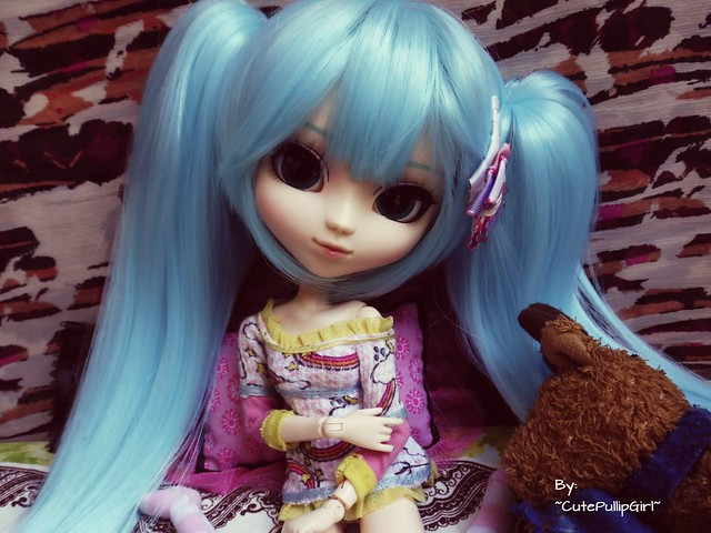 Miku Hatsune (Pullip Hatsune Miku)~•♥• (Actu 29/05/2014) - Página 2 11193261095_a96d848264_z