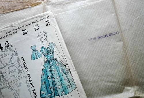 vintage pattern.3