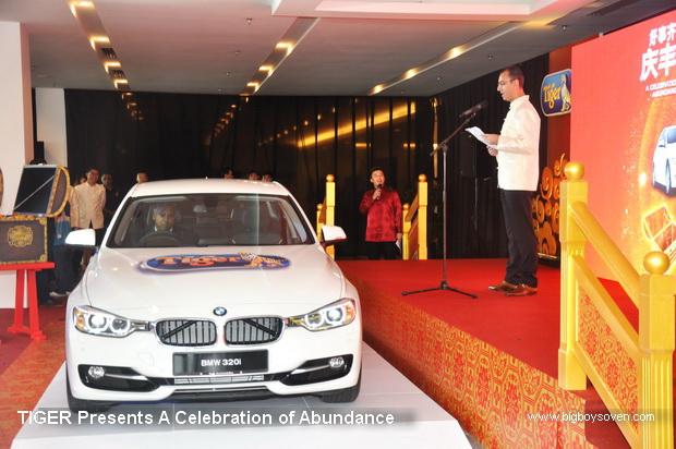 TIGER Presents A Celebration of Abundance 11