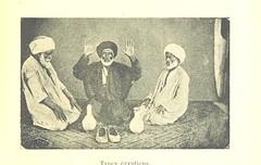 """British Library digitised image from page 251 of """"Souvenirs maritimes, 1881-1883. Journal de bord d'une campagne en Tunisie, en Égypte et dans le Levant sur le cuirassé 'le La Galissonière,' etc"""""""