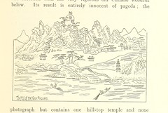 "British Library digitised image from page 67 of ""A String of Chinese Peach-Stones [Sketches of village life in central China. With illustrations.]"""