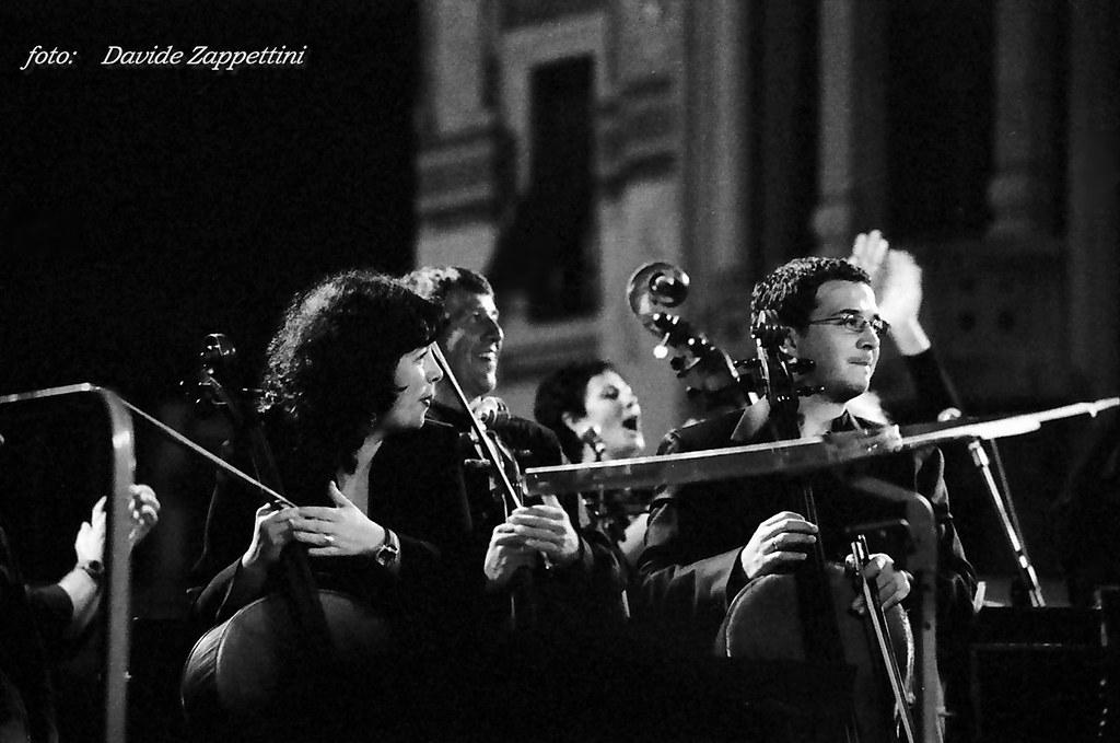 """ orchestra Toscanini """