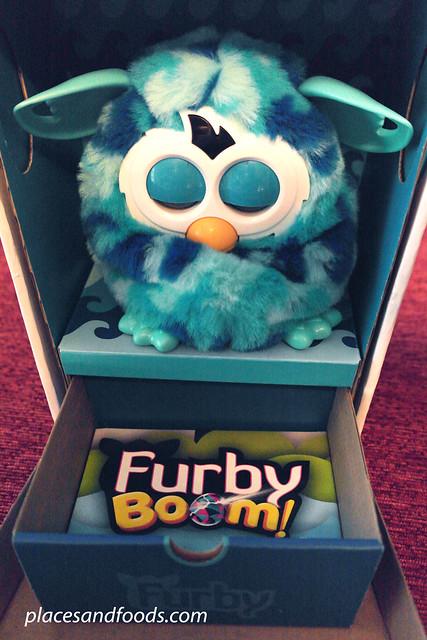 furby boom unbox