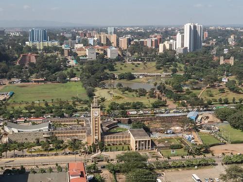 africa landscape kenya nairobi