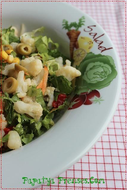 karnıbahar salatası (3)