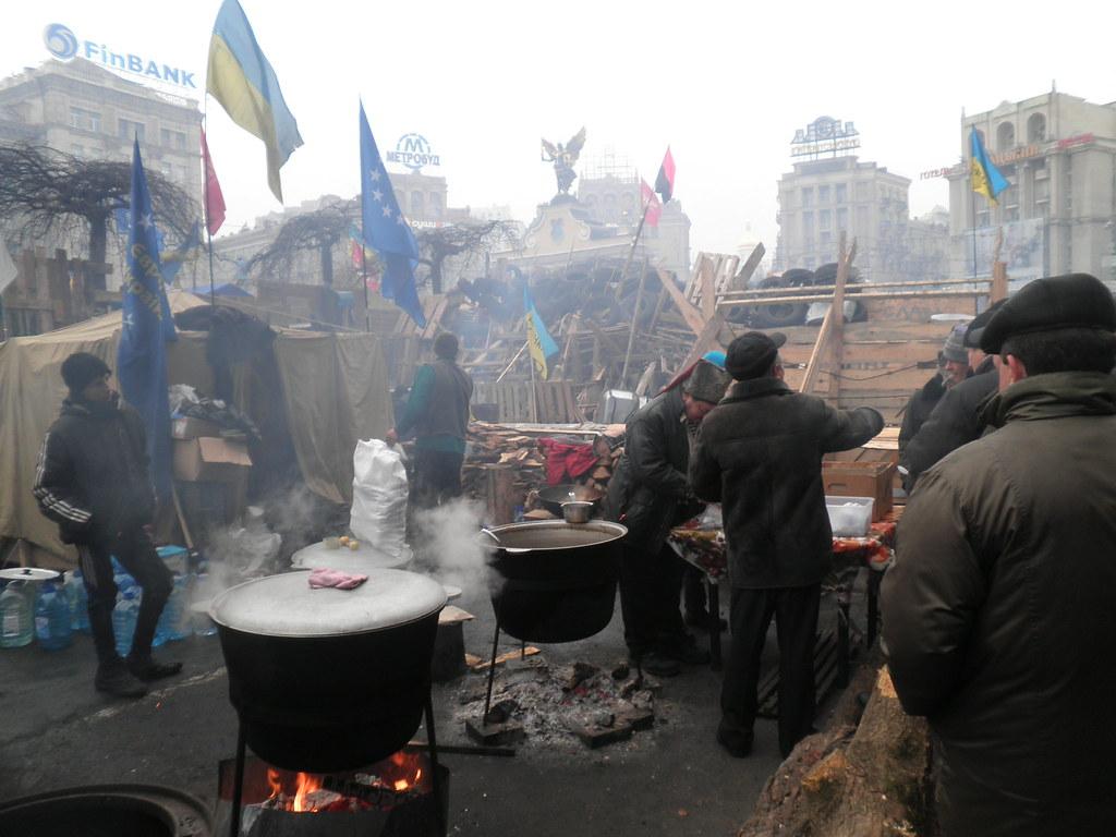 Euromaidan photo