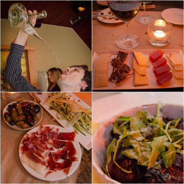 Mundaka, Favorite Carmel Restaurants